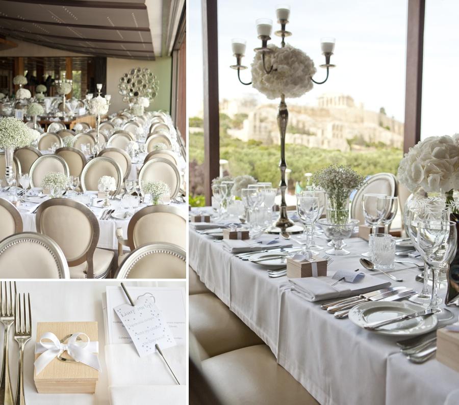 Acropolis Wedding @ Dionysos Zonars
