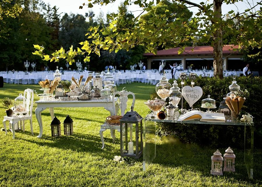 Pentelikon wedding