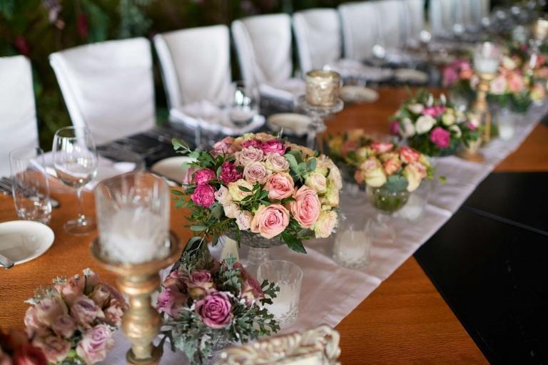 Mykonos indian wedding