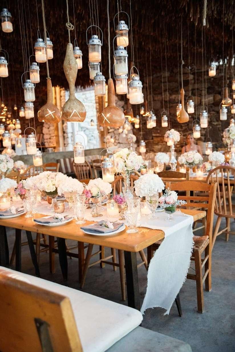 Mykonos Weddings | Romantic Wedding in Mykonos Island
